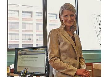 Milwaukee criminal defense lawyer Rebecca Coffee