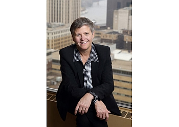 St Paul real estate lawyer Rebecca Heltzer - HELTZER LAW OFFICE, LLC