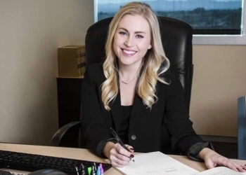 Reno divorce lawyer Rebecca J. Carlson