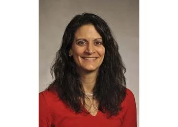 Tacoma endocrinologist Rebecca K Over, DO