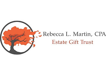 Rebecca L Martin, CPA Anchorage Accounting Firms