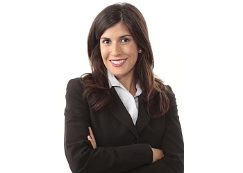 Fresno divorce lawyer Rebecca M. Medina