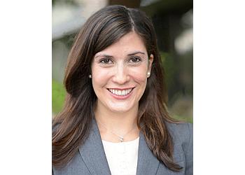 Fresno divorce lawyer Rebecca Margaret Medina