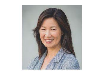 Berkeley orthopedic Rebecca S. Yu, MD