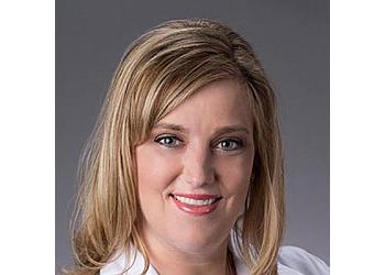 Kansas City gynecologist Rebecca Wayman, MD