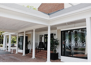 Louisville bridal shop  Rebecca's Wedding Boutique