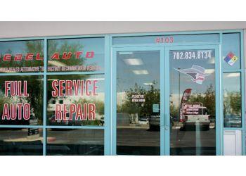 Henderson car repair shop Rebel Automotive