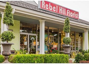 Nashville florist Rebel Hill Florist