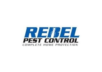 Rebel Pest Control