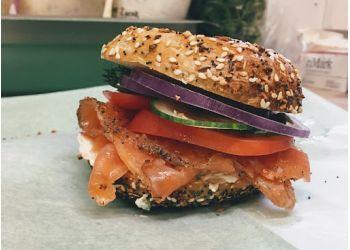 Providence bagel shop Rebelle Artisan Bagels
