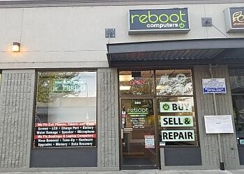 Salem computer repair Reboot Computer