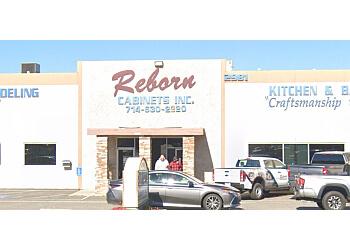 Anaheim custom cabinet Reborn Cabinets Inc.