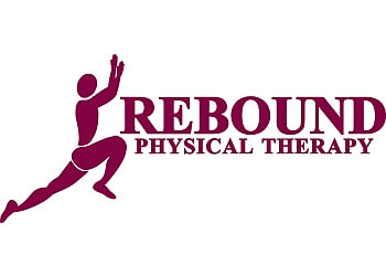 Topeka physical therapist Rebound Physical Therapy