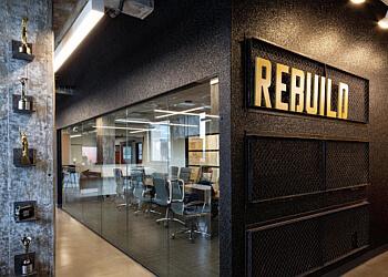 Detroit advertising agency Rebuild Group