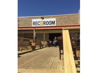 Memphis sports bar Rec Room