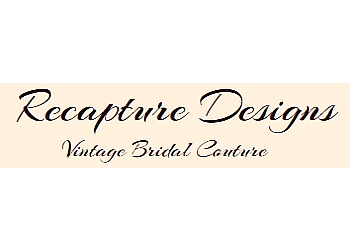 Oakland bridal shop RECAPTURE DESIGNS