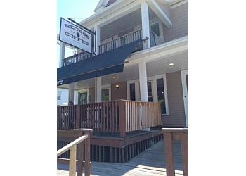 Syracuse cafe Recess Coffee House