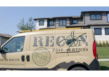 Omaha pest control company Recon Pest Services