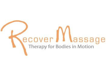 Grand Rapids massage therapy Recover Massage