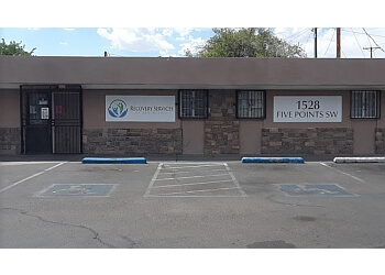 Albuquerque addiction treatment center Recovery Services of New Mexico