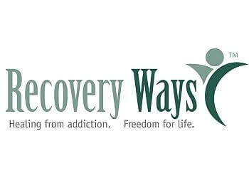 West Valley City addiction treatment center Recovery Ways