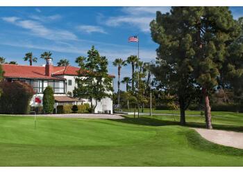 Long Beach golf course Recreation Park 18 Golf Course