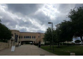 San Antonio recreation center Recreation Wellness Center