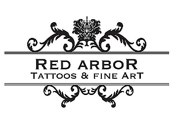 Sioux Falls tattoo shop Red Arbor Tattoos & Fine Art