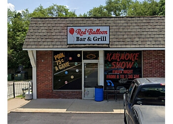 Overland Park night club Red Balloon