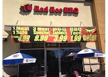 Santa Rosa barbecue restaurant Red Bee Bbq