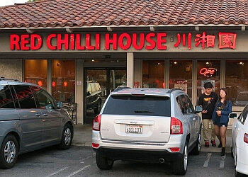 Red Chilli House