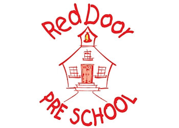Evansville preschool Red Door Preschool