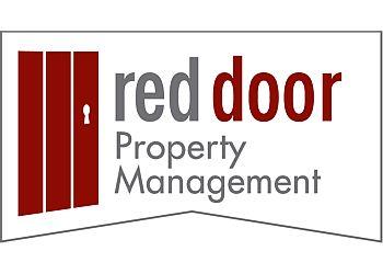 Indianapolis property management Red Door Property Management