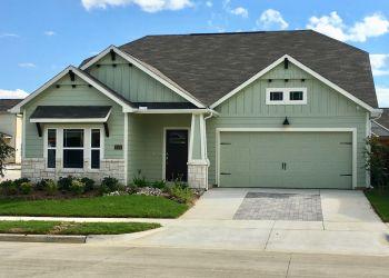 Denton home builder Red Gable Homes