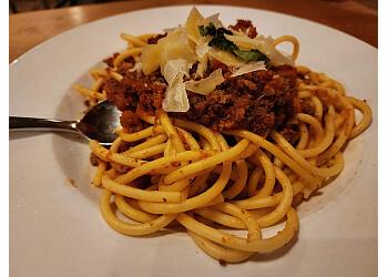 Colorado Springs italian restaurant Red Gravy