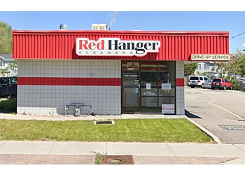 West Valley City dry cleaner Red Hanger Cleaners