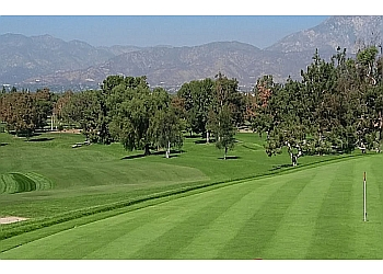 Rancho Cucamonga golf course Red Hill Country Club