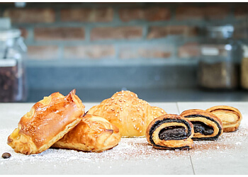 Hollywood bakery Red Hook Bakers