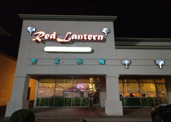 El Paso chinese restaurant Red Lantern