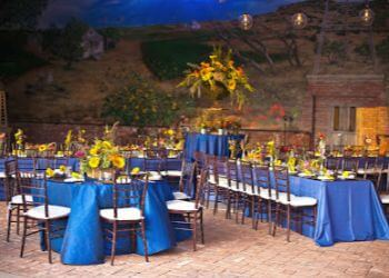 Lubbock event rental company Red Letter Linens