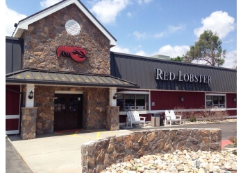 Arvada seafood restaurant Red Lobster