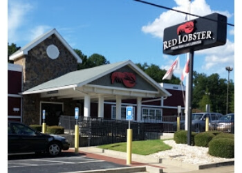Athens Seafood Restaurant Red Lobster