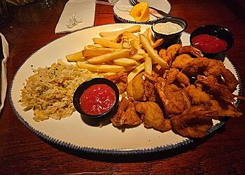 Bridgeport seafood restaurant Red Lobster