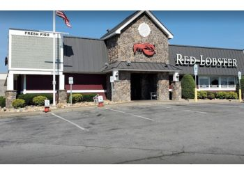 Clarksville seafood restaurant Red Lobster
