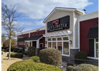 Denton seafood restaurant Red Lobster