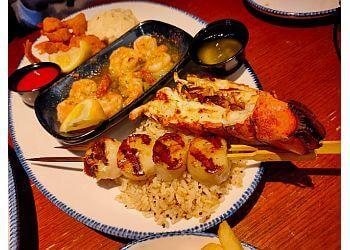 Fremont seafood restaurant Red Lobster
