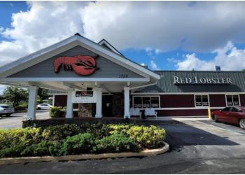 Hialeah seafood restaurant Red Lobster