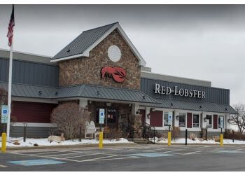 Joliet seafood restaurant Red Lobster