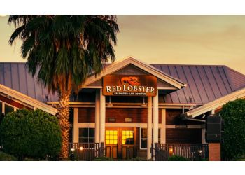 Mesa seafood restaurant Red Lobster