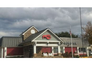 Mesquite Seafood Restaurant Red Lobster